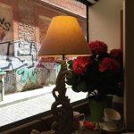 Sweet Home Café, Ô Thé Divin, Toulouse, café, thé, salades, bagels, brunch, ymum, cosy, balades, sortir à Toulouse, déjeuner, banana bread, carrot cake, scones