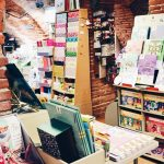 Espace Milan shopping Toulouse kid friendly grossesse bébé enfant Mum to be pregnant cadeaux DIY ymum
