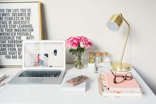 Deux choses apprises grâce à mon blog