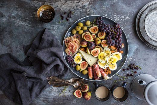 Rééquilibrage alimentaire pour perdre du poids après plusieurs grossesses