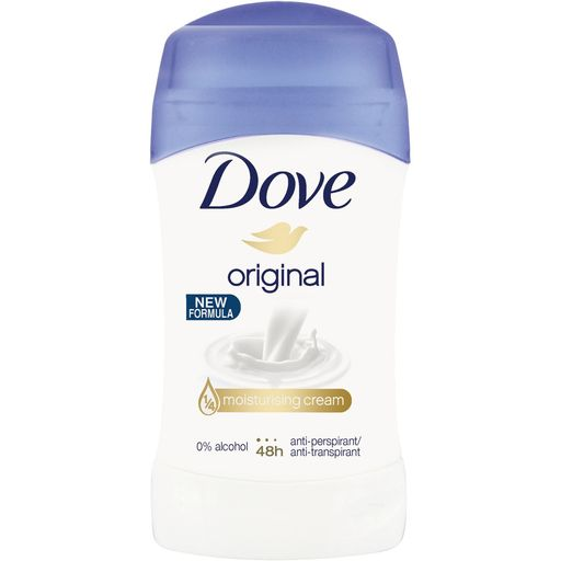 Déodorant Dove Original en stick